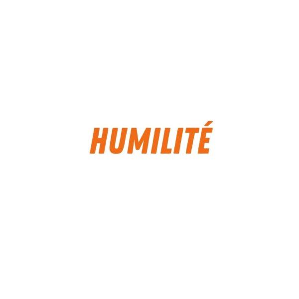 Humilité